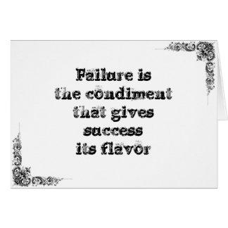 Cool great simple wisdom philosophy tao sentence greeting card