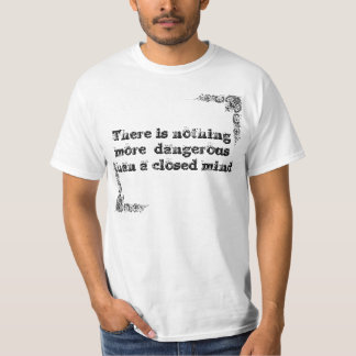 Cool great simple wisdom philosophy tao sentence t T-Shirt