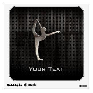 Cool Grunge Ballet Wall Decor