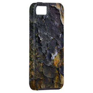 Cool Grunge Cracked Texture iPhone 5 Case