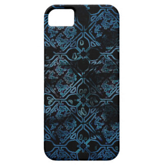 Cool Grunge Medieval Print iPhone 5 Cases