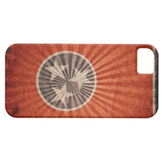 Cool Grunge Tennessee Flag iPhone SE/5/5s Case