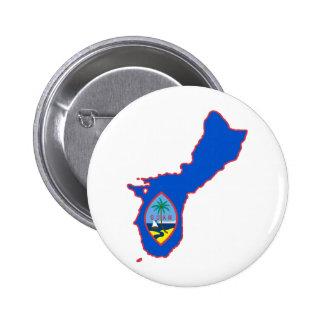 Cool Guam Button