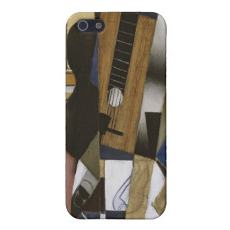 Cool Guitar Fine Art iPhone Case iPhone 5 Covers