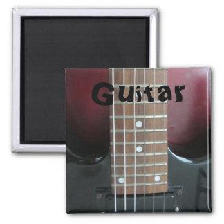 Cool Guitar Magnet