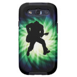 Cool Guitar Player Galaxy S3 Covers