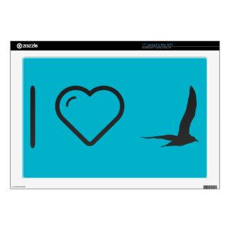 Cool Gulls Skin For Laptop