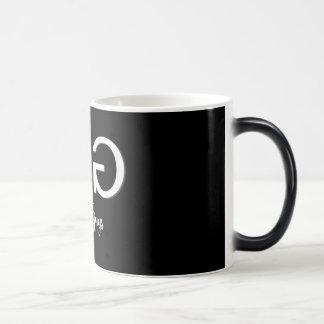 Cool Guys Black and White Mug
