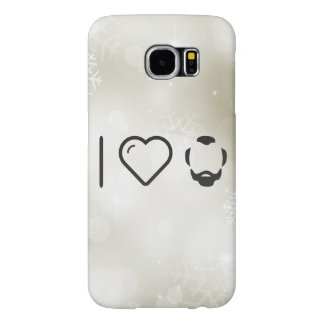 Cool Hairstyles Samsung Galaxy S6 Cases