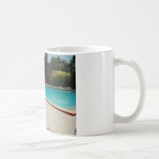 Cool Hakuna Matata Pool Side I love My Family.jpg Coffee Mugs