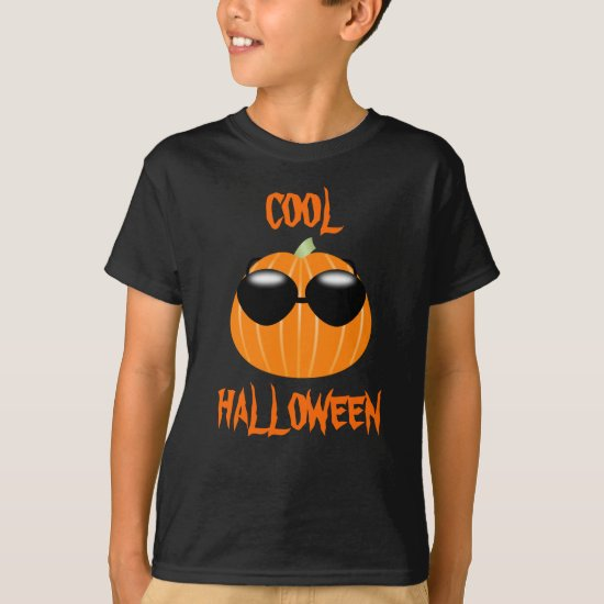 Cool Halloween T-Shirt