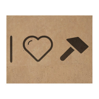 Cool Hammer Stamps Cork Paper