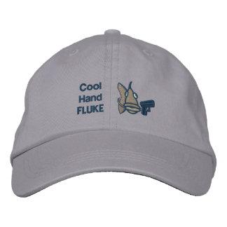 Cool Hand Fluke Baseball Cap