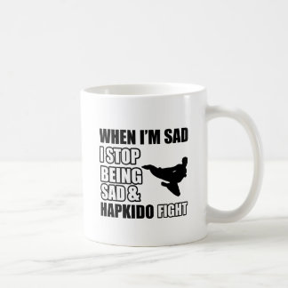 Cool Hapkido designs Coffee Mug