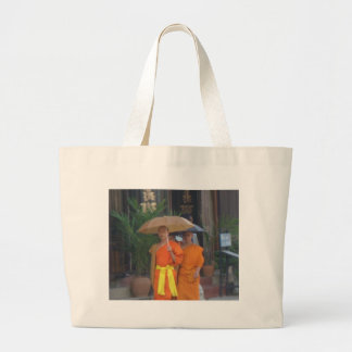 Cool Heads Jumbo Tote Bag