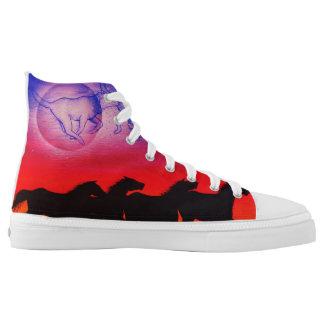 cool High-Top sneakers