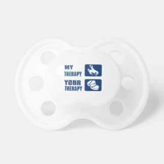 Cool Hiking designs Baby Pacifiers