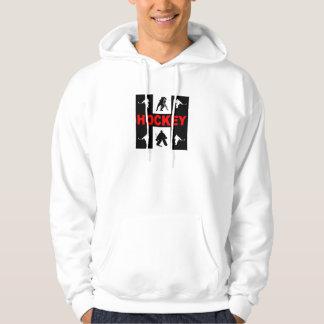 Cool hockey hoodie