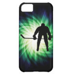 Cool Hockey Player iPhone 5C Covers