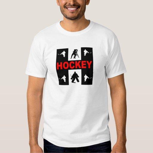 Cool hockey T-Shirt