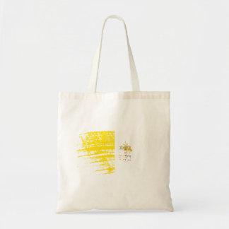 Cool Holy See Citizen flag design Bag