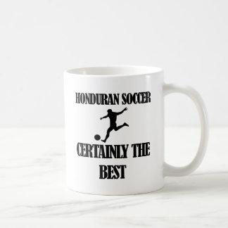 cool Honduran  soccer designs Coffee Mug