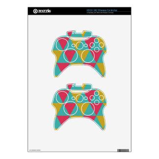Cool Honorable Kind Accomplish Xbox 360 Controller Skins