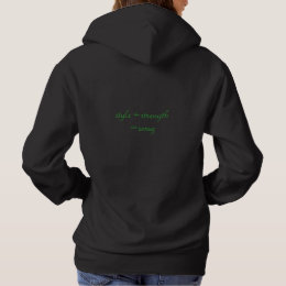Cool hoodie for 16 yr old girl: The Swag Equation