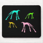 Cool Horses Mousepads