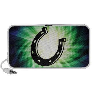 Cool Horseshoe Mini Speaker