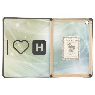 Cool Hospital iPad Air Cases