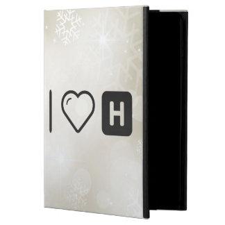 Cool Hospital iPad Air Cover