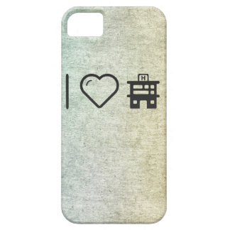 Cool Hospital iPhone 5 Case