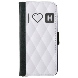 Cool Hospital iPhone 6 Wallet Case