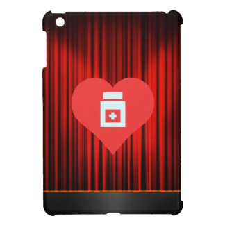 Cool Hospitals Pictograph Case For The iPad Mini