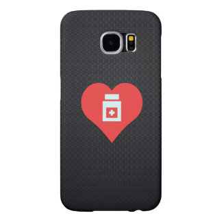 Cool Hospitals Pictograph Samsung Galaxy S6 Cases