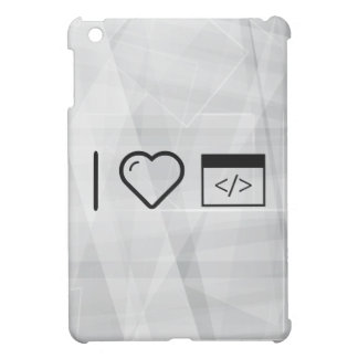 Cool Html-Tag Cover For The iPad Mini