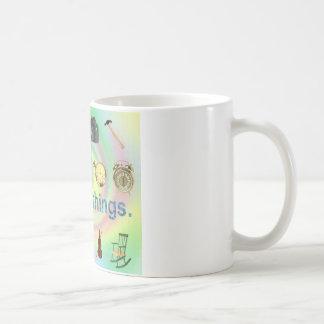 Cool I Collect Things Coffee Mug