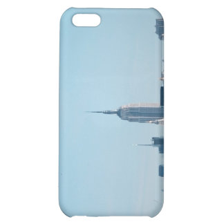 Cool I love New York skyline iPhone case Case For iPhone 5C