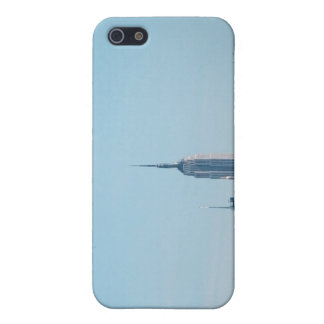 Cool I love New York skyline iPhone case Case For iPhone 5