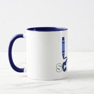 Cool ! I love school Mug