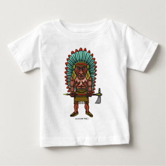 Cool Indian baby t-shirt
