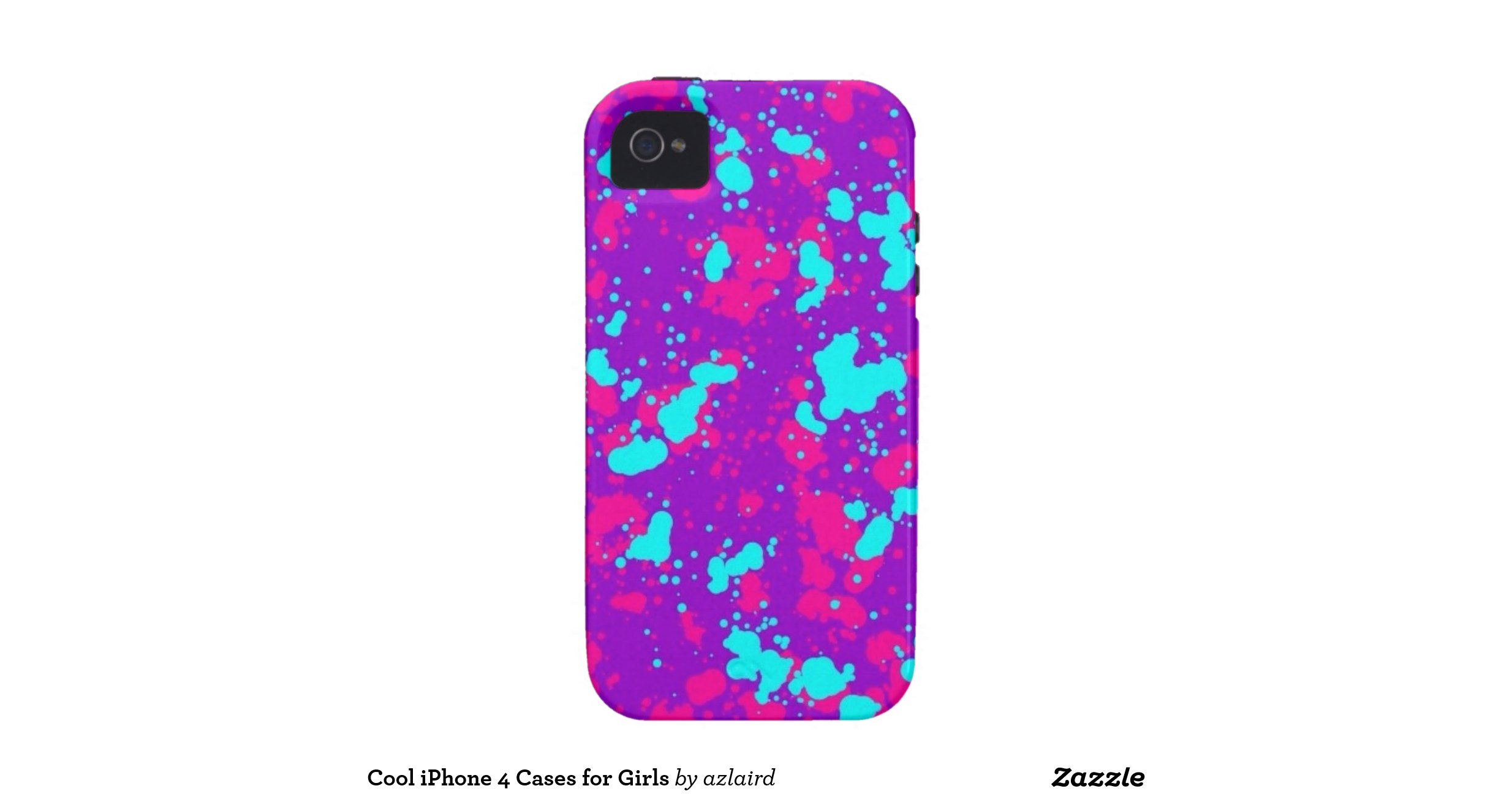 iphone 4 cases for girls cool iphone 4 cases for girls 17331