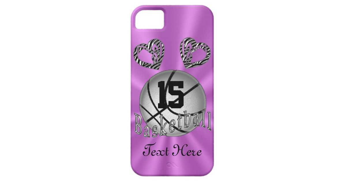 iphone 5 girl cases cool iphone 5s basketball cases for amp zazzle 14520