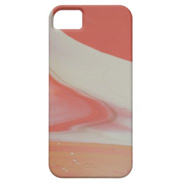 Beach Themed Cool iPhone SE/5/5s Case
