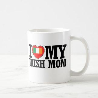 cool Irish  mom designs Coffee Mug