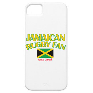 cool Jamaican rugby fan DESIGNS iPhone SE/5/5s Case