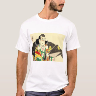 Cool Japanese Oriental Benkai art T-Shirt