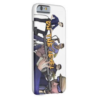 Cool Jazz Flute Phone Case