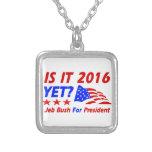 Cool Jeb Bush designs Pendant